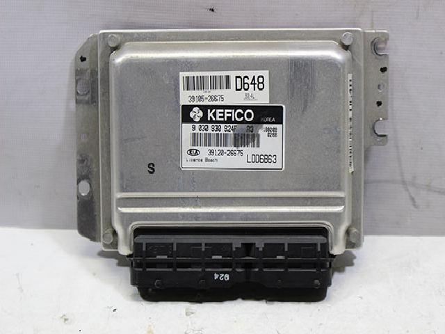 에코오토 자동차 중고부품 39120-26675 ECU,컴퓨터