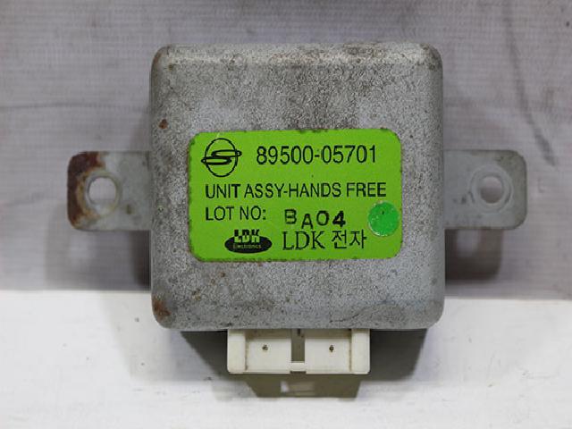 지파츠 자동차 중고부품 89500-05701 모듈(유닛)