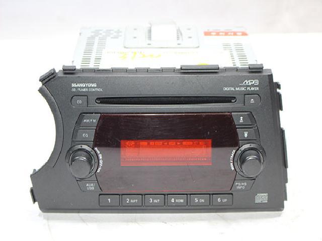 에코오토 자동차 중고부품 89100-09471 AV시스템,오디오
