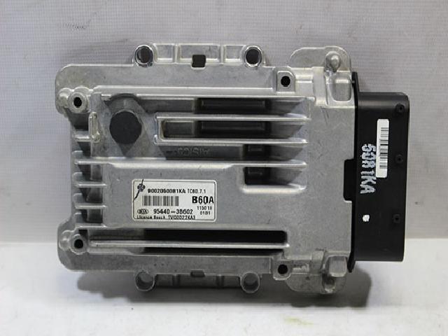에코오토 자동차 중고부품 95440-3B602 TCU