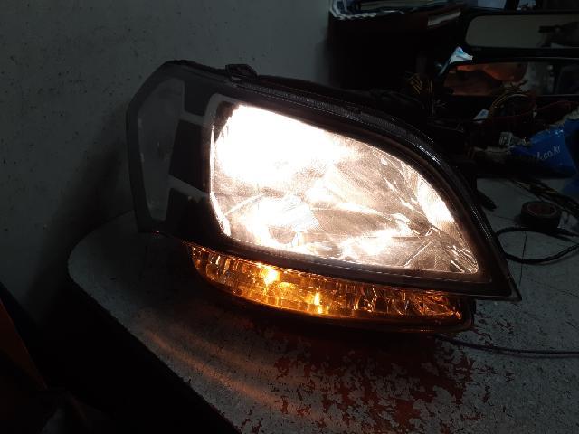 지파츠 자동차 중고부품 92102-2K000 헤드램프,전조등,헤드라이트