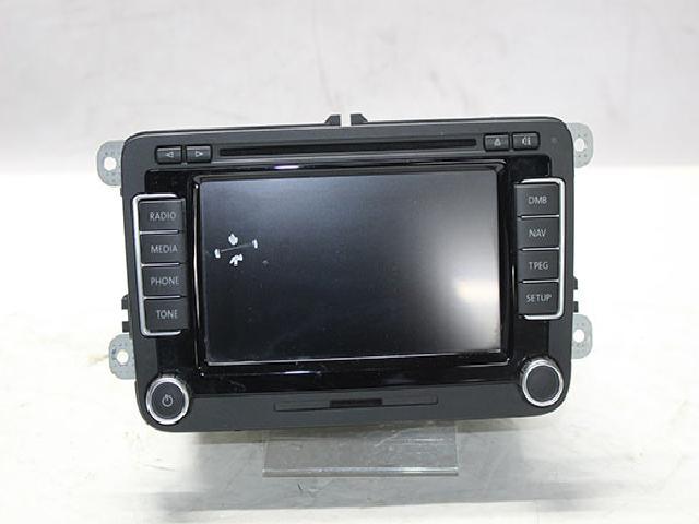 에코오토 자동차 중고부품 3C8035685A AV시스템,오디오