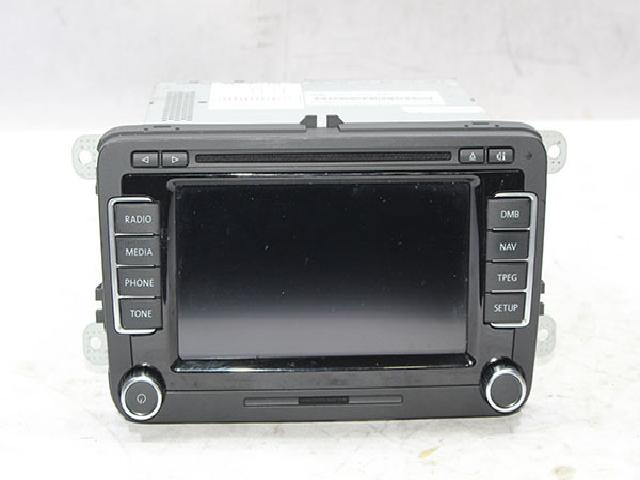 에코오토 자동차 중고부품 3C8035685 AV시스템,오디오