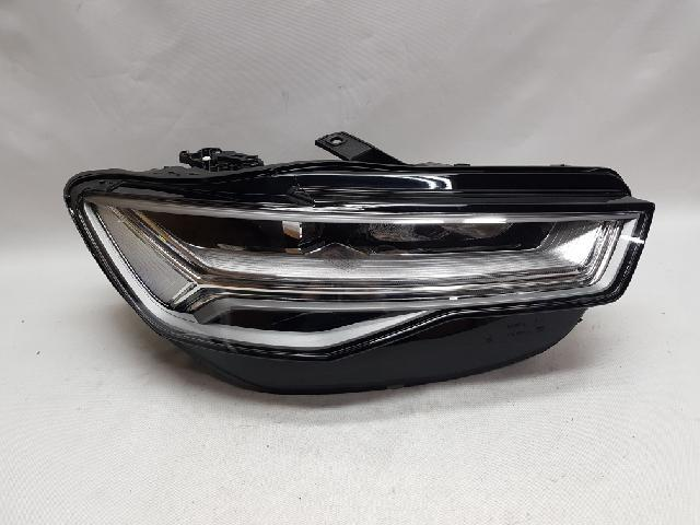 지파츠 자동차 중고부품 4G0941034H 헤드램프,전조등,헤드라이트