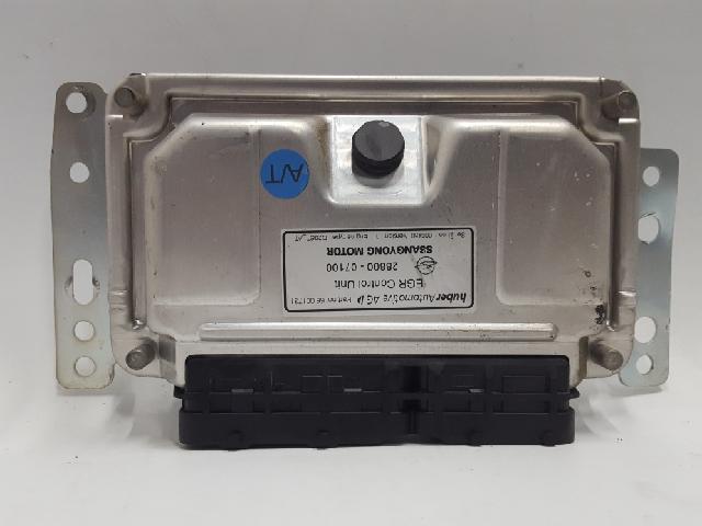 지파츠 자동차 중고부품 28800-07100 ECU,컴퓨터