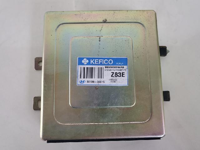 지파츠 자동차 중고부품 39106-39015 ECU,컴퓨터