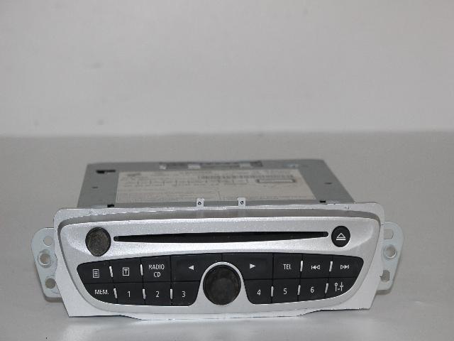 지파츠 자동차 중고부품 281150045R AV시스템,오디오