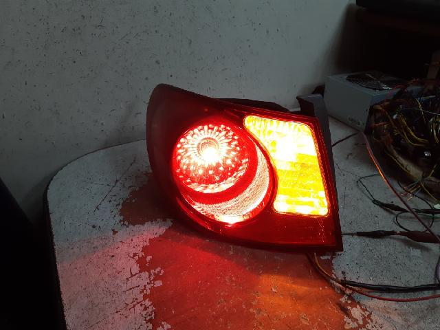지파츠 자동차 중고부품 92401-2H000 컴비네이션램프,후미등,데루등