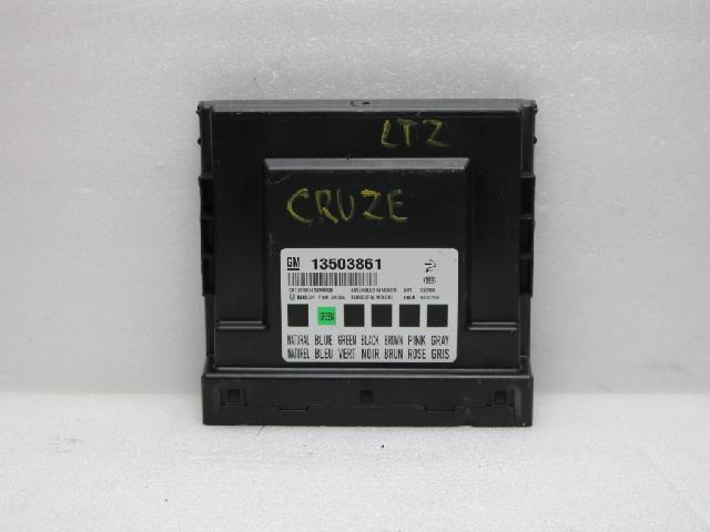 지파츠 자동차 중고부품 13503861 에탁스,ETACS,BCM