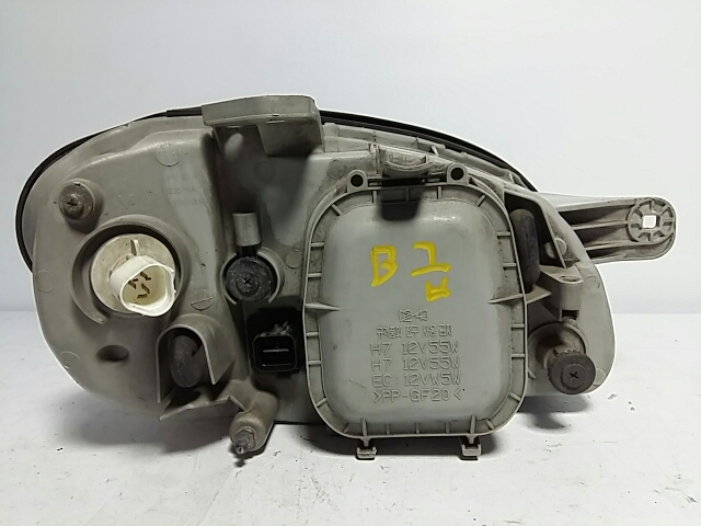 지파츠 자동차 중고부품 9210138000 헤드램프,전조등,헤드라이트