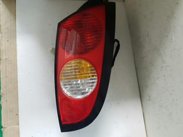 지파츠 자동차 중고부품 9240206000 컴비네이션램프,후미등,데루등