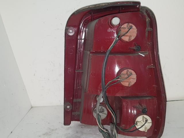 지파츠 자동차 중고부품 0K53A51160 컴비네이션램프,후미등,데루등