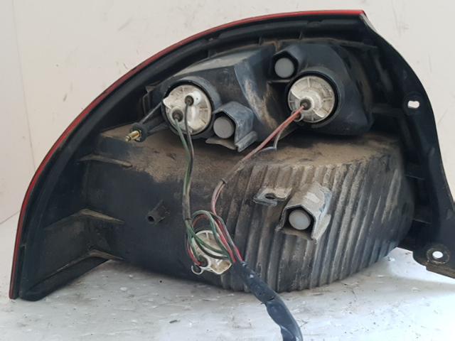 지파츠 자동차 중고부품 0K9B051150A 컴비네이션램프,후미등,데루등