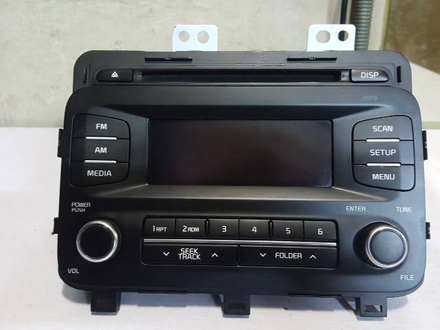 지파츠 자동차 중고부품 961702T800CA AV시스템,오디오