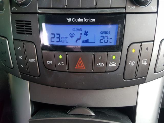 지파츠 자동차 중고부품 972503KPB04N 히터에어컨컨트롤스위치