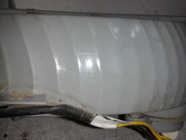 지파츠 자동차 중고부품 924053W200 시그널램프,방향지시등,깜박이