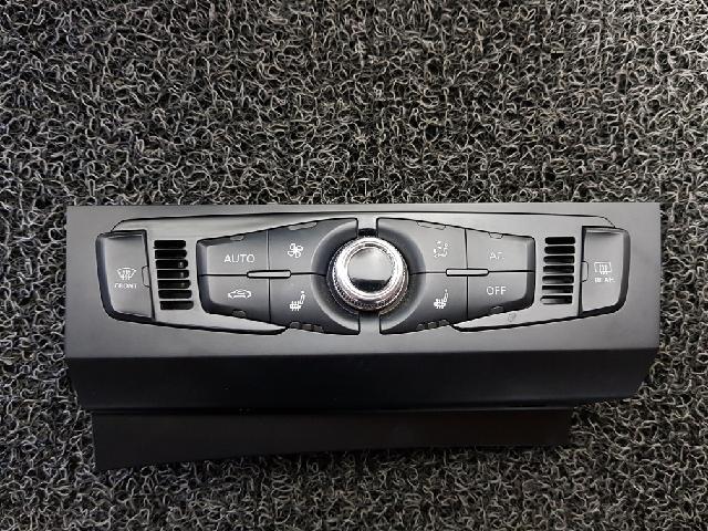지파츠 자동차 중고부품 8K1820043AG 히터에어컨컨트롤스위치