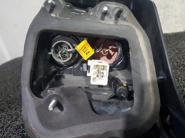 지파츠 자동차 중고부품 924012T100 컴비네이션램프,후미등,데루등