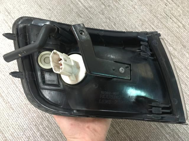 지파츠 자동차 중고부품 92303M2000 시그널램프,방향지시등,깜박이