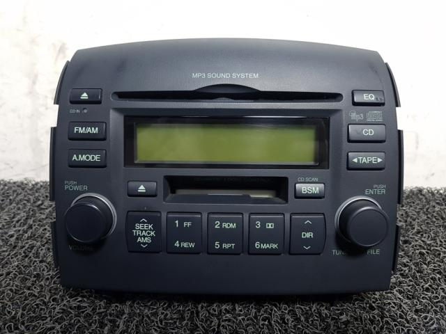 지파츠 자동차 중고부품 961803K000FZ AV시스템,오디오