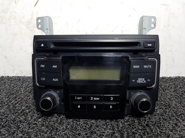 지파츠 자동차 중고부품 961703S000AM4X AV시스템,오디오