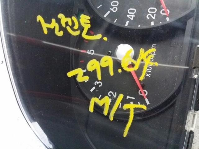 지파츠 자동차 중고부품 940033E000 계기판