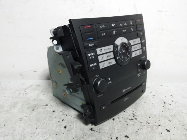 지파츠 자동차 중고부품 5656052100GM AV시스템,오디오