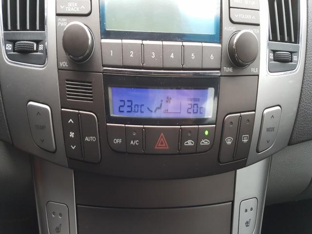 지파츠 자동차 중고부품 972503K410 히터에어컨컨트롤스위치