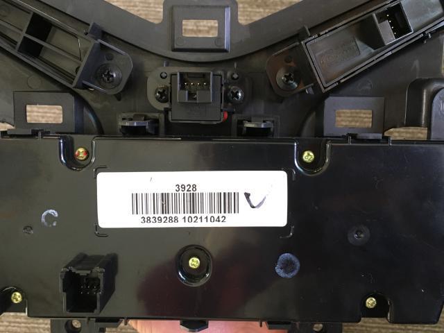 지파츠 자동차 중고부품 3839288 히터에어컨컨트롤스위치