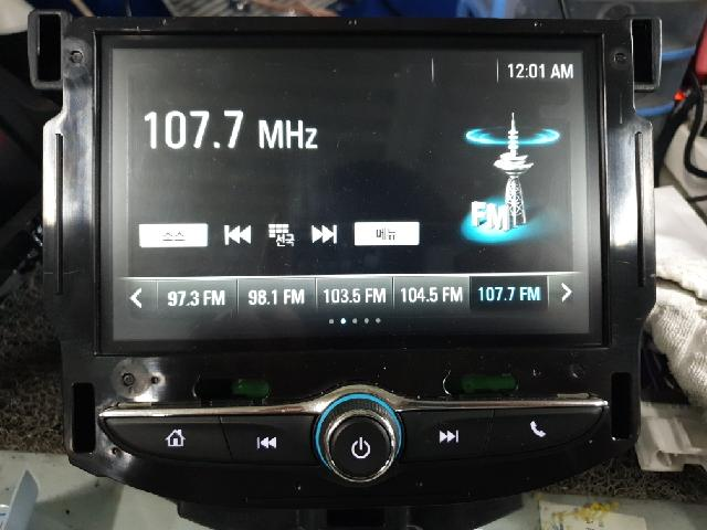 지파츠 자동차 중고부품 42518026 AV시스템,오디오