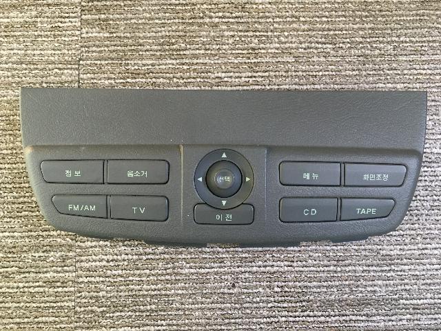 지파츠 자동차 중고부품 965403F100 AV시스템,오디오