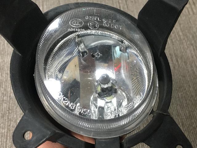 지파츠 자동차 중고부품 0K2N351510A 포그램프,안개등