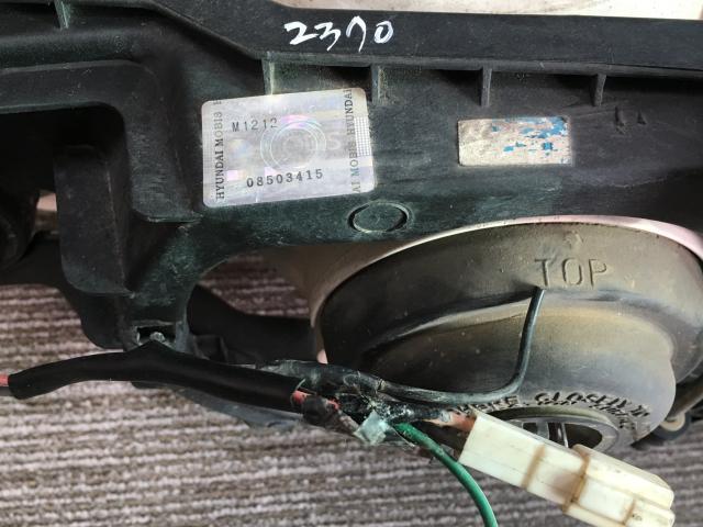 지파츠 자동차 중고부품 0K60C51030D 헤드램프,전조등,헤드라이트