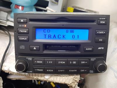 지파츠 자동차 중고부품 961802H0009K AV시스템,오디오