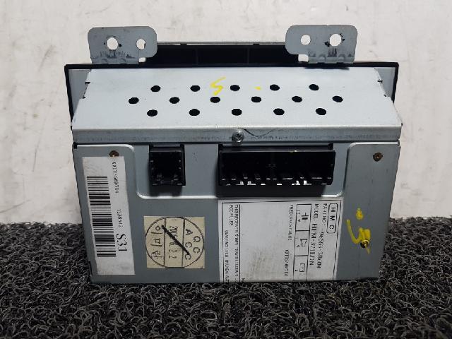지파츠 자동차 중고부품 965633B600 AV시스템,오디오