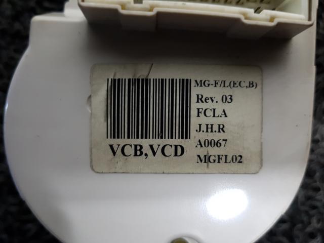지파츠 자동차 중고부품 972502GXXX 히터에어컨컨트롤스위치