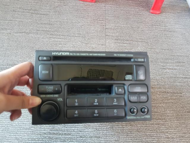 지파츠 자동차 중고부품 965603B000 AV시스템,오디오
