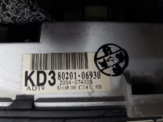 지파츠 자동차 중고부품 8020106930 계기판