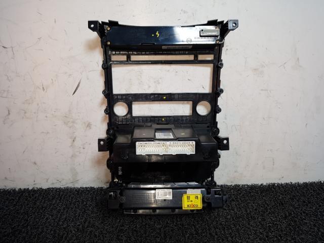 지파츠 자동차 중고부품 972503J560 히터에어컨컨트롤스위치