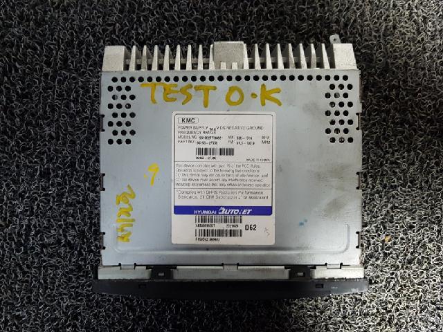 지파츠 자동차 중고부품 961502F700 AV시스템,오디오