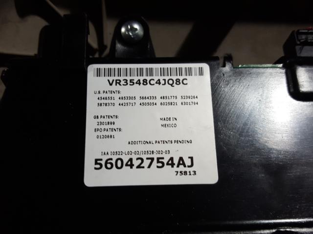 지파츠 자동차 중고부품 56042754AJ 실내조명등