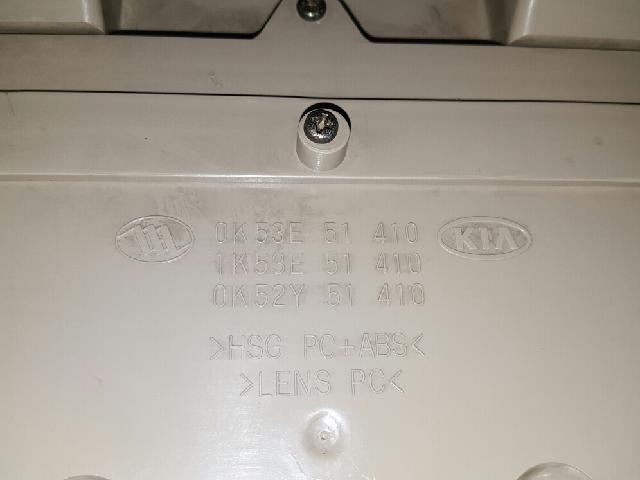 지파츠 자동차 중고부품 0K53E51410 실내조명등