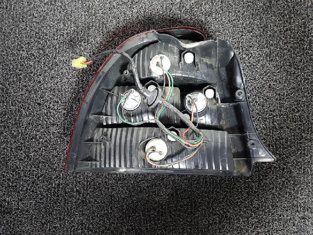 지파츠 자동차 중고부품 0K2B151150 컴비네이션램프,후미등,데루등