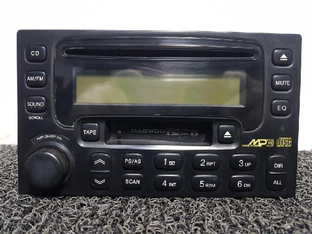 지파츠 자동차 중고부품 96452452 AV시스템,오디오