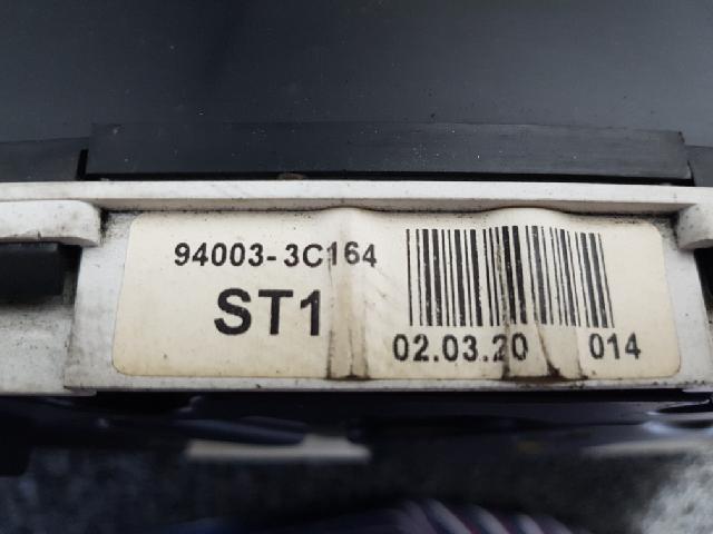 지파츠 자동차 중고부품 940033C164 계기판
