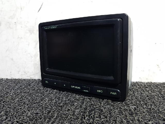 지파츠 자동차 중고부품 965653F000 AV시스템,오디오
