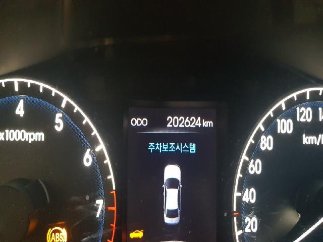 지파츠 자동차 중고부품 940233M860 계기판