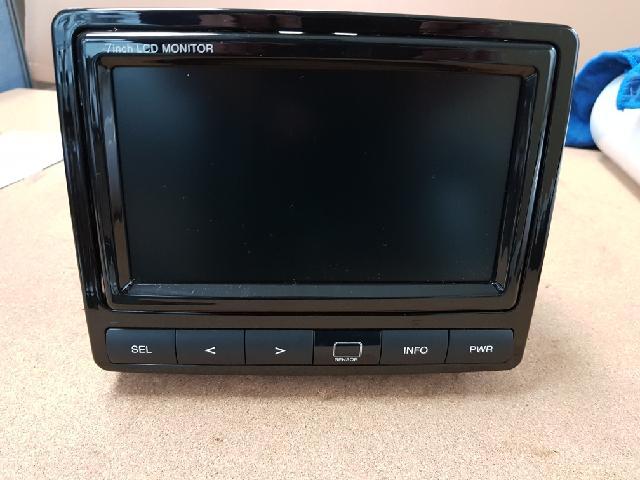 지파츠 자동차 중고부품 965653F50099 AV시스템,오디오