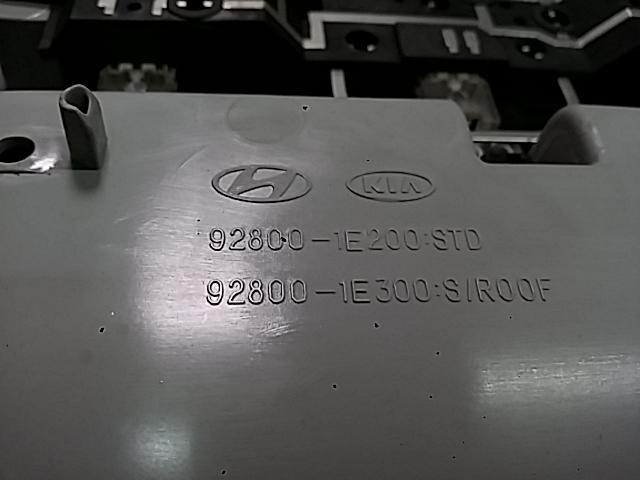 지파츠 자동차 중고부품 928001E200 실내조명등