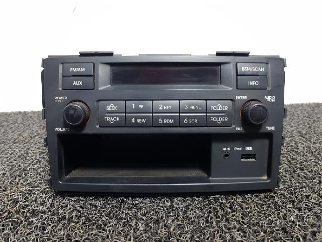 지파츠 자동차 중고부품 961801M005 AV시스템,오디오